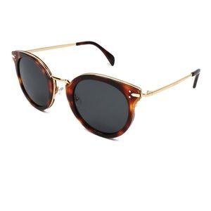 Celine Women's 41373 Sunglasses